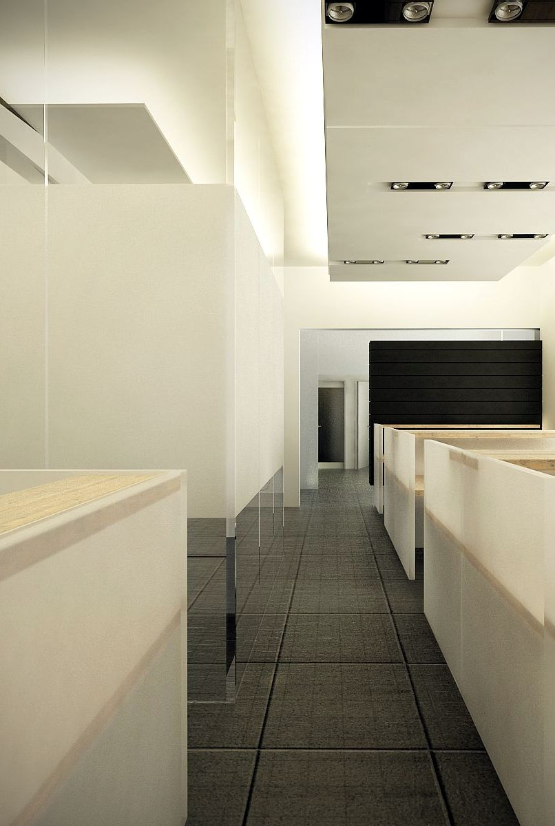 NOGOLICA Offices Interior Design Avp Arhitekti Erick Velasco Farrera