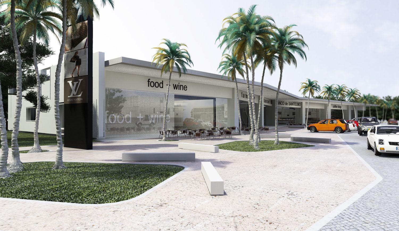 Stmsantelmo housing and retail development avparchitects santelmo housing retail competition mexico avp arhitekti erick velasco farrera architecture sciox Images