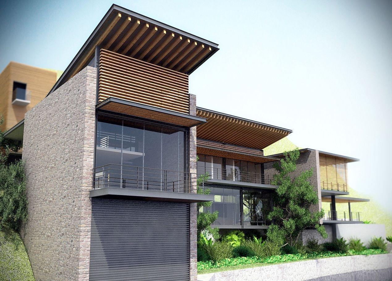 Pre presa lake house avp architecture interior design for Architect to design my house